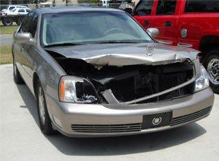 Collision Repair Little Rock, AR