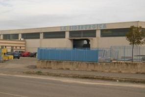 azienda siderurgica Matera