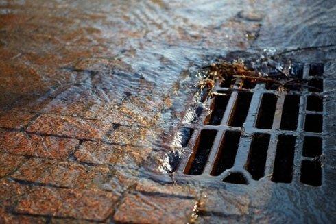 pulizia pozzetti stradali, griglie e cunicoli