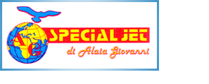 Special Jet logo