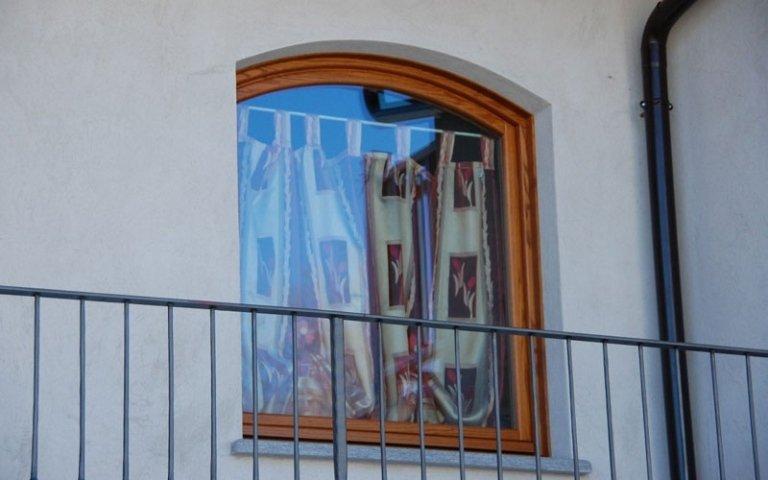 finestra fissa