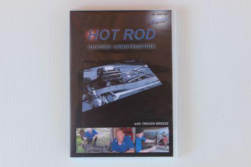 Hot Rod Perth – Vintage Rod & Custom