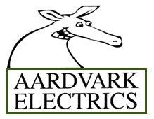 aardvark electrics logo