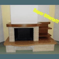 vendita caminetti marmo