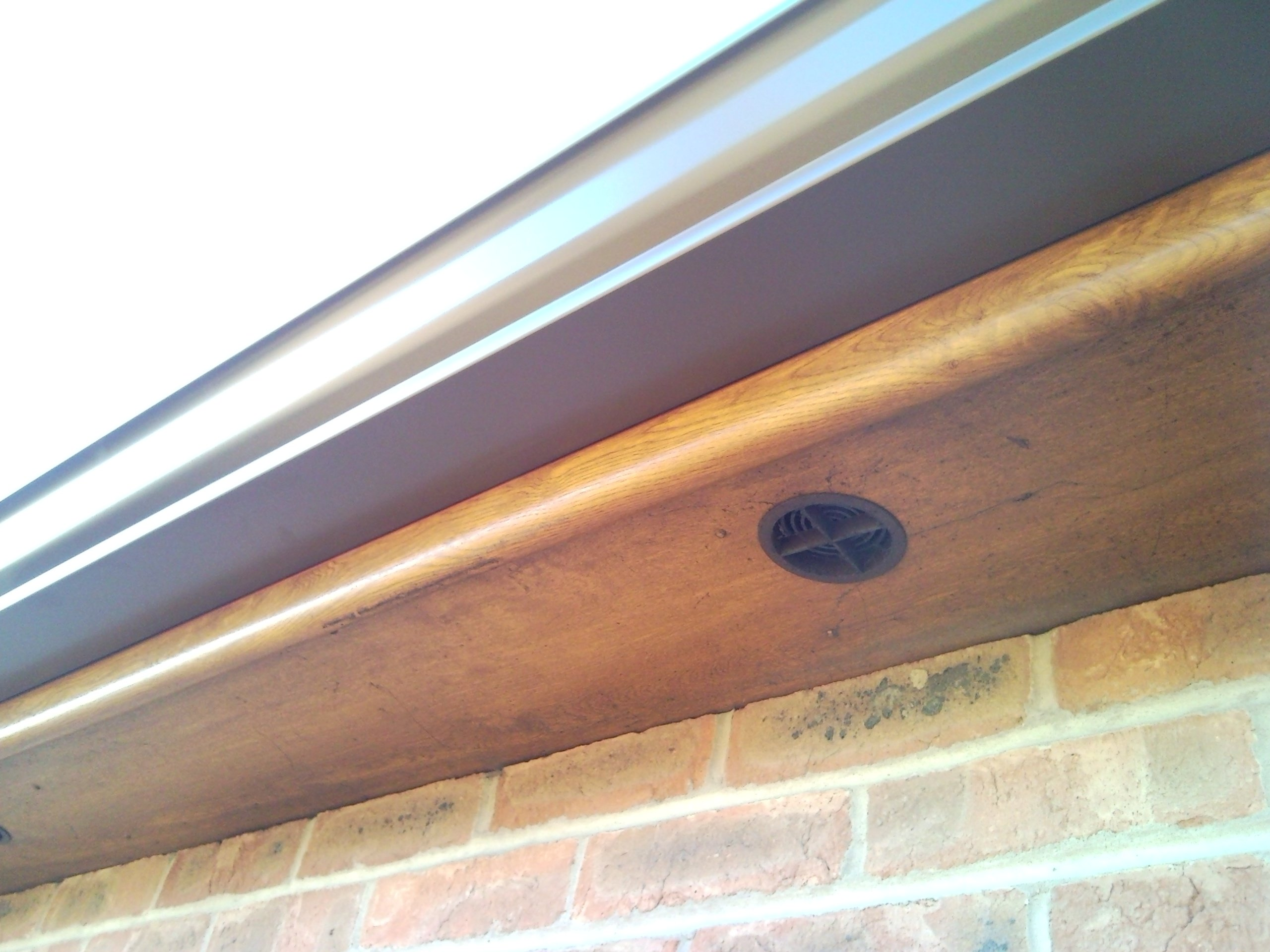 PVC FASCIA AND SOFFITS WORK