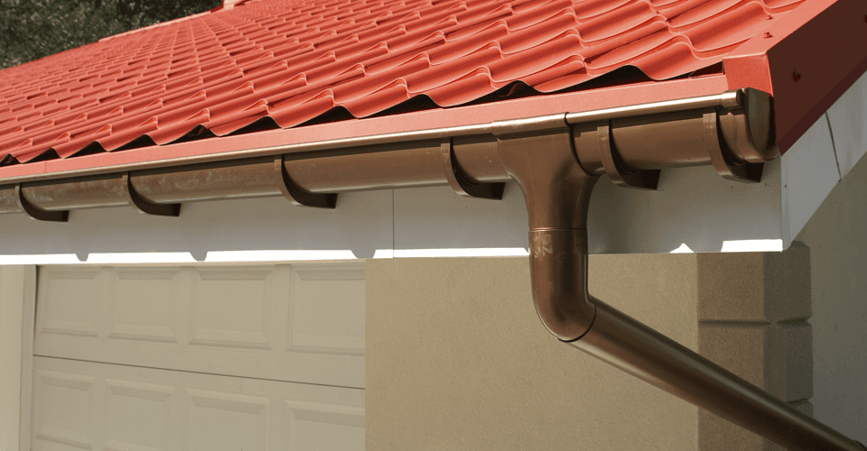 GUTTERING SPECIALISTS