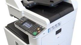 macchina per fotocopie