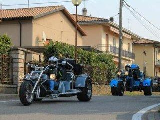 vendita moto trike