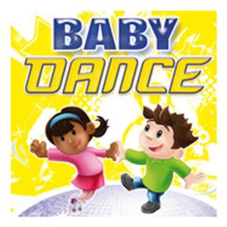 logo baby dance