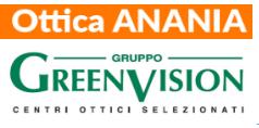 OTTICA ANANIA - LOGO