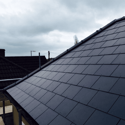 E R S Reliable Roofers In The Kidderminster Area