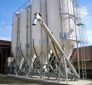 silos stoccaggio