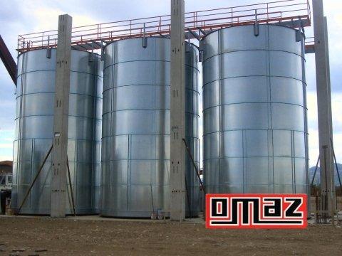 silos-stoccaggio