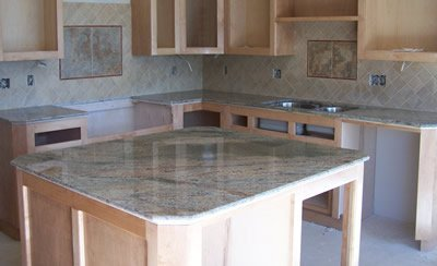 Kitchen counters - our service