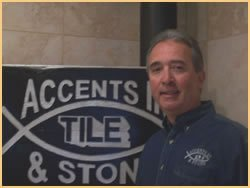 Jackson's most trusted tile contractor