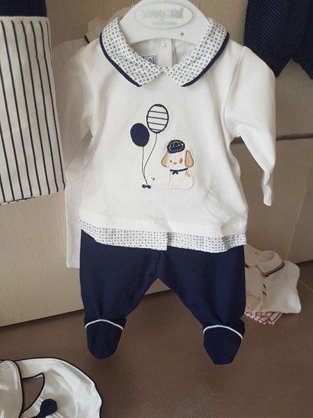 tutina con calzini incorporati · abiti bambino casual ... 83cc946756e