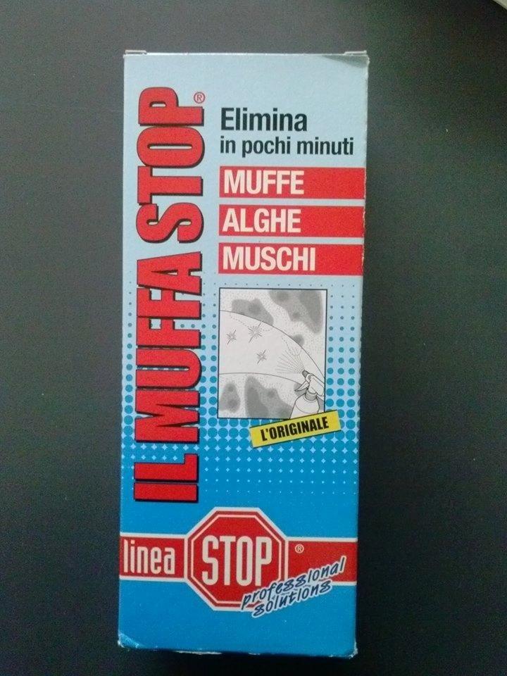 muffa stop