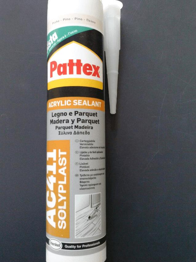 pattex per legno e parquet