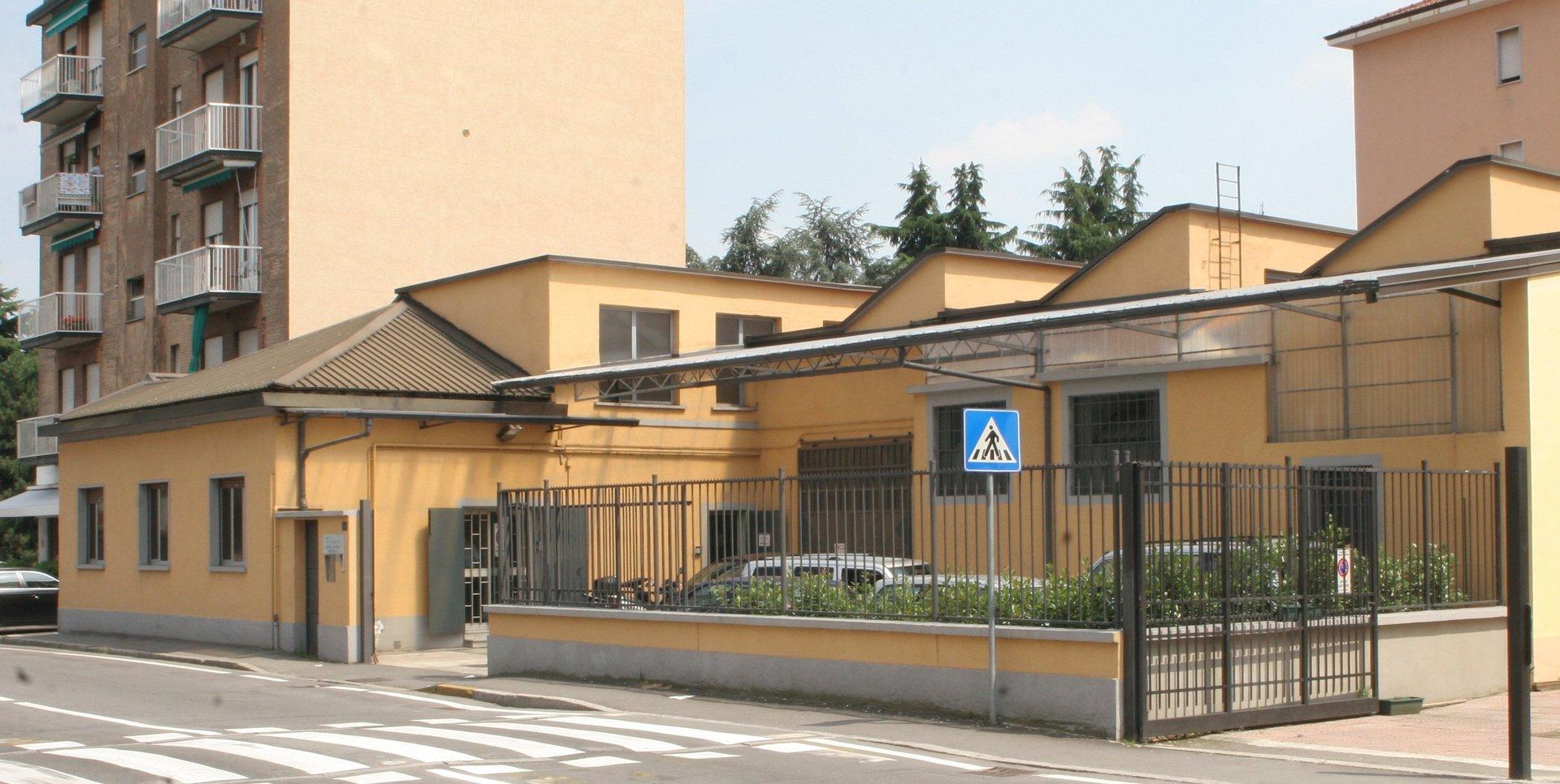 elettronica Milano