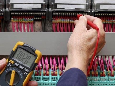 installazione quadri elettrici industriali