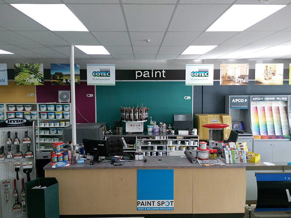 Painter in Hawkes Bay