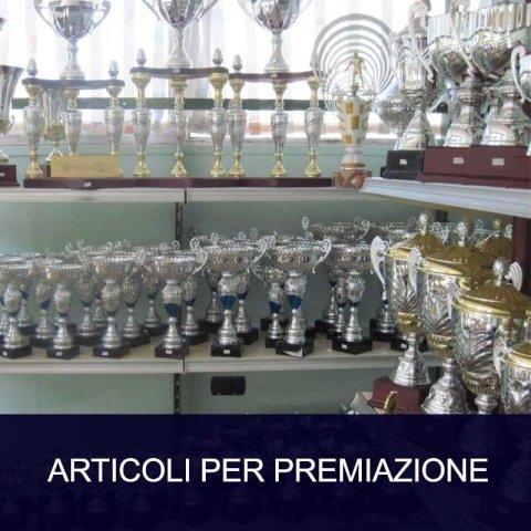 articoli per premiazione