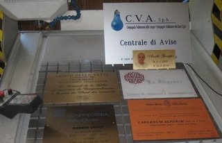 Centre de gravure Colacioppo