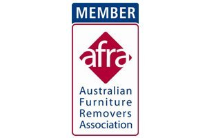 thompson removals australian furniture removers association