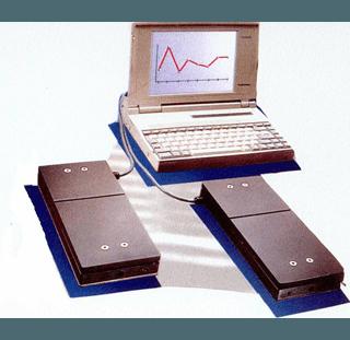 Esame Stabilometrico Con Pedana Computerizzata