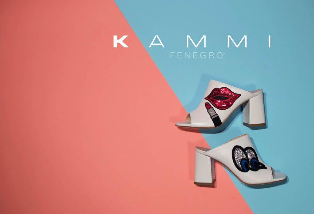 Kammi Calzature