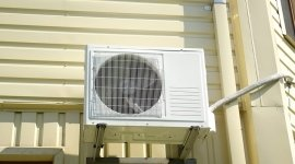 manutenzione condizionatori d'aria