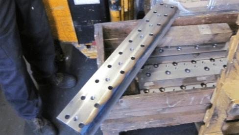 Trattamento dei metalli