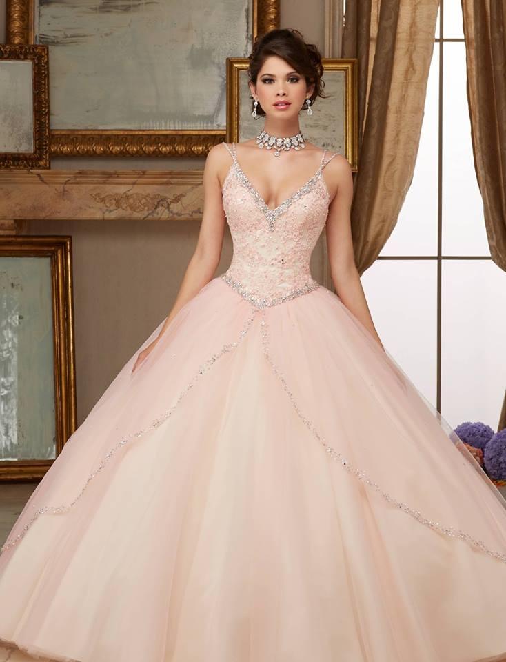 Prom Dresses Laredo, TX | Mis 15