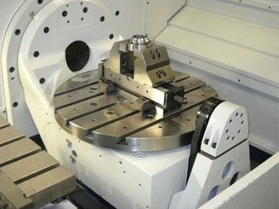 mechanical machining