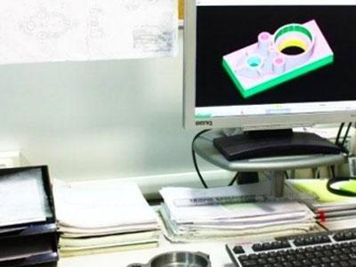 CAD/CAM programming