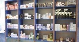 creme per la pelle, cosmetici professionali, vendita prodotti di bellezza