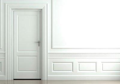 Door architraves