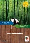 Embelton bamboo flooring brochure