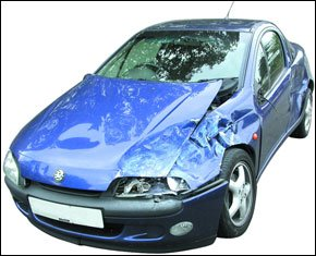 For car respraying in Southampton, Hampshire, call Southampton Car Body Worx on 023 8063 8976
