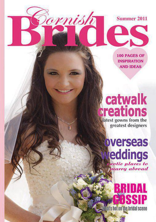 Cornish brides issue