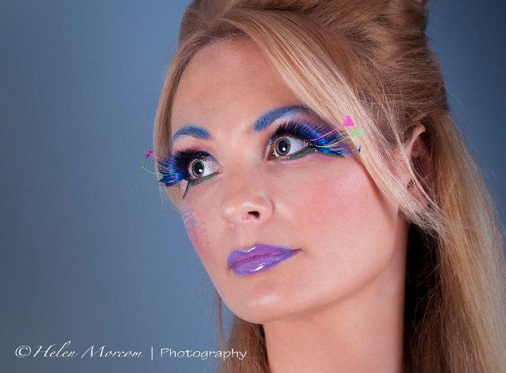 lavender lipstick