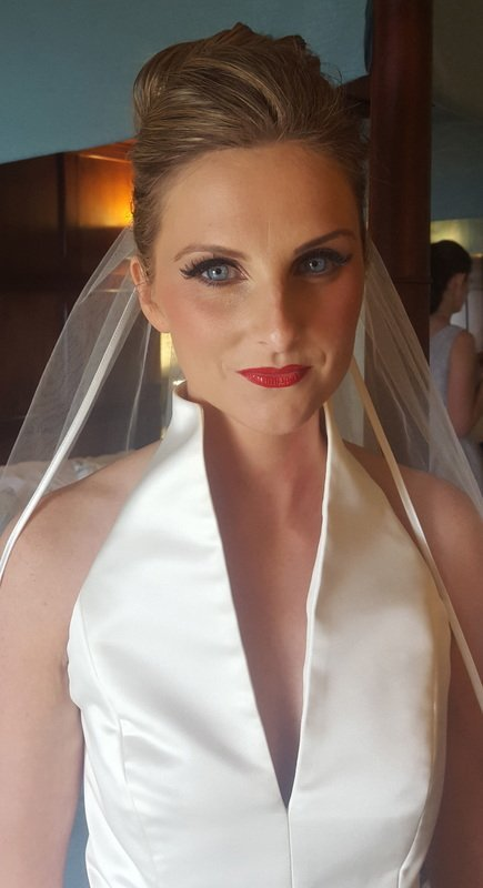 splendid bridal makeup