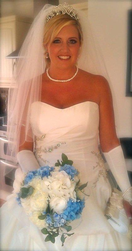 respledent bridal makeup