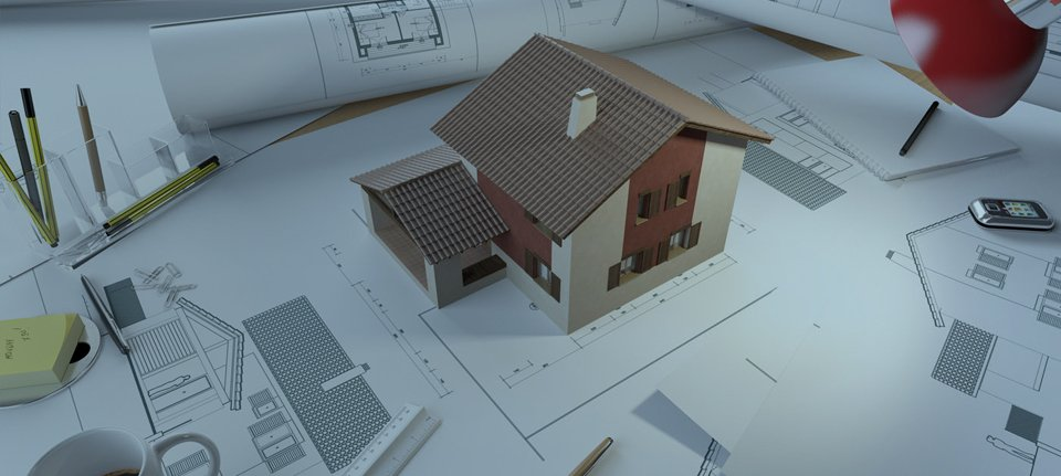 Our architectural work