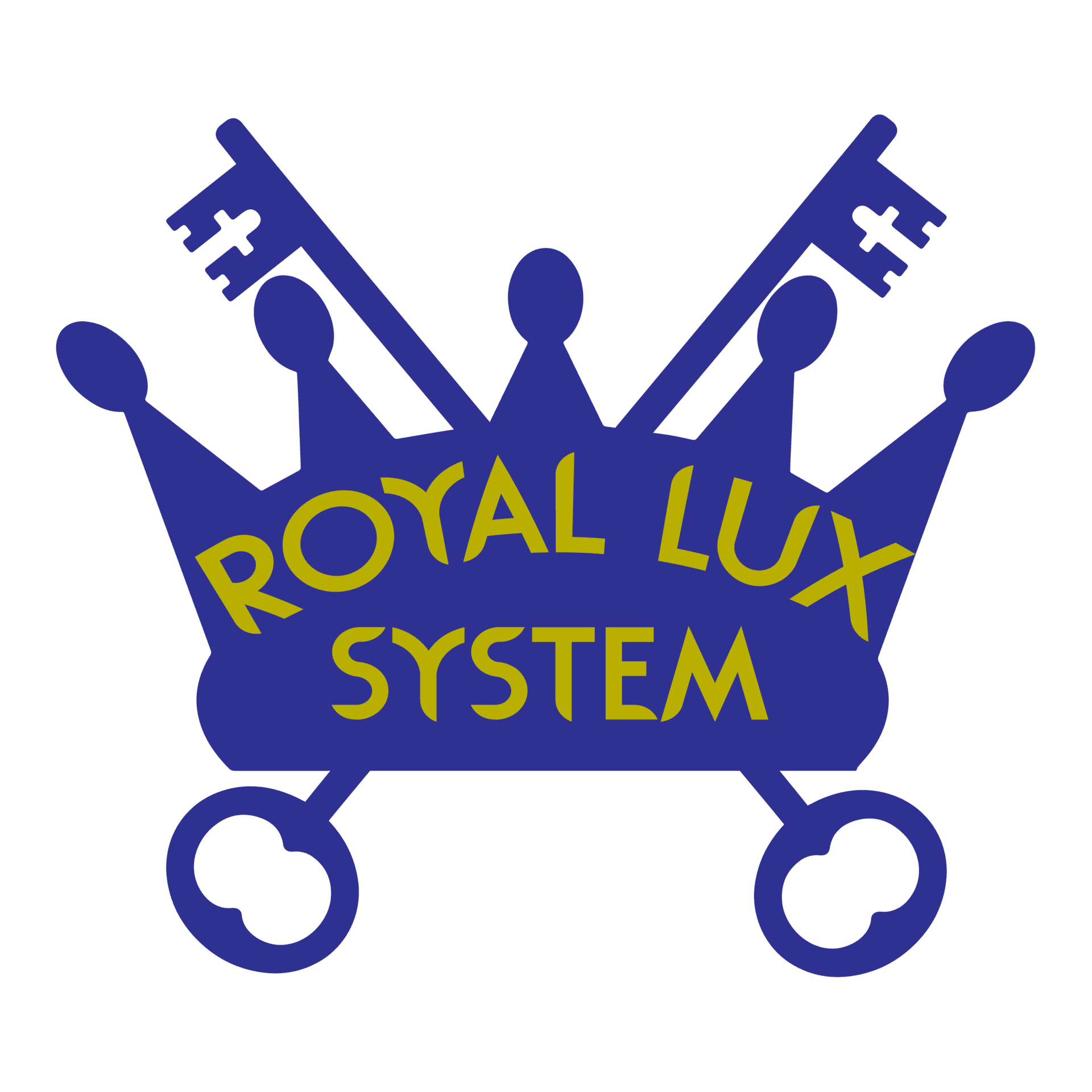 ROYAL LUX SYSTEM INFISSI - LOGO
