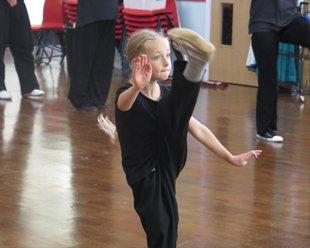 Martial arts - Basildon, Essex - Jintou - Kung Fu