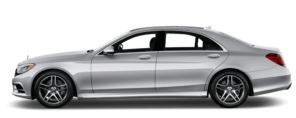 car for airport transfer
