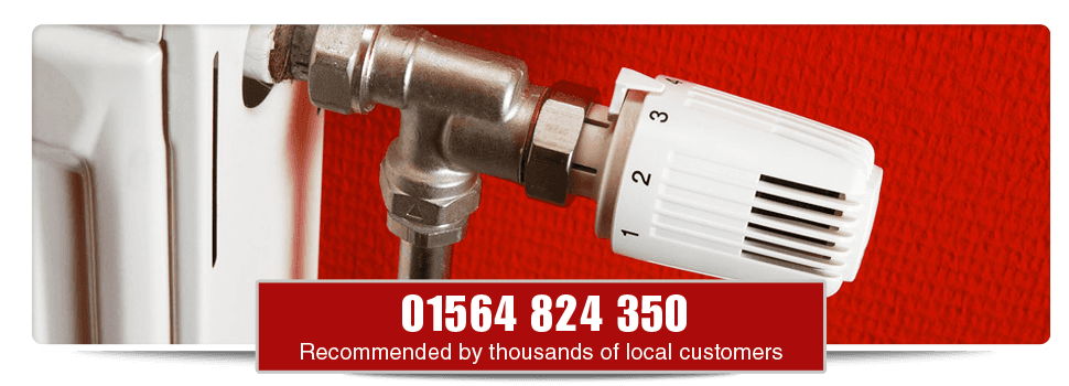 Wythall Heating Services Ltd