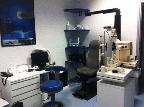 microchirurgia con laser
