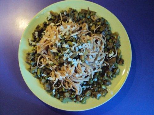 ricette per dimagrire